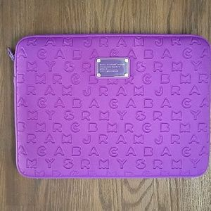 Marc BY Marc Jacobs Laptop Sleeve.